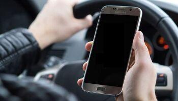 'Orelhudo, corno': cliente de app de corrida é xingado por motorista furioso em Campo Grande