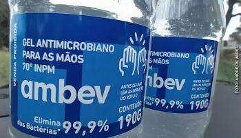Mato Grosso do Sul ultrapassa 80 mil casos do coronavírus