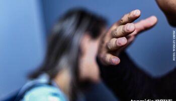Homem ameaça arrancar cabeça e vísceras de mulher em MS