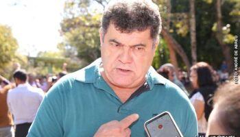 Pode isso Arnaldo? FETEMS escolhe filiado ao PT para mediar debate entre candidatos a prefeito