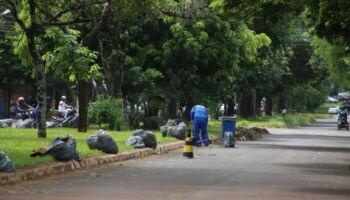 Juiz nega pedido da prefeitura contra liminar do TCE que barrou licitação para limpeza pública