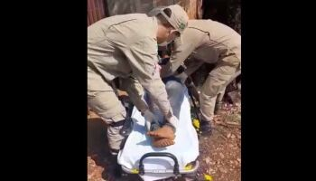 É feminicídio: mulher agredida a tijoladas pelo marido morre hospital de Dourados