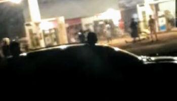 PM mata homem em confusão envolvendo segurança de conveniência na Vila Rica