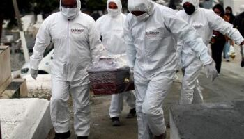 MAIS 11 MORTES: Covid não foi embora e tem 479 novos casos em MS