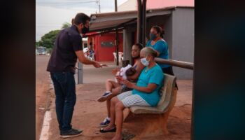 Candidatos falam de cuidados animais e ensino integral no horário eleitoral da noite