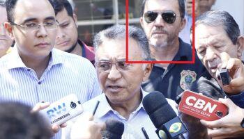 Membro da milícia dos Name, policial federal preso na Omertà é solto em Campo Grande