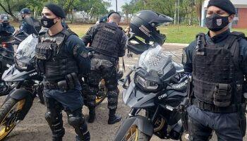 Mato Grosso do Sul reduz índices de violência durante pandemia