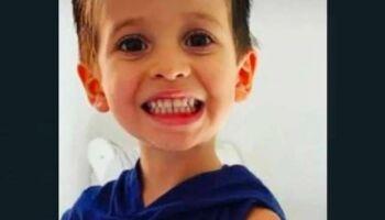 Pequeno Ravi segue em estado grave e recebendo todos os cuidados em Campo Grande