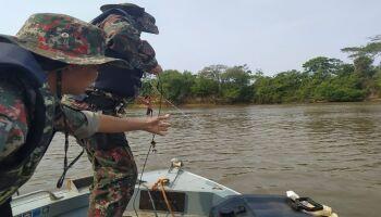PMA aumenta fiscalização contra pesca ilegal e tráfico de animais