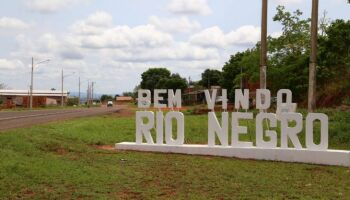Rio Negro pode atingir 100% de coleta e tratamento de esgoto