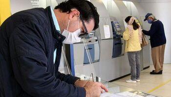 Governo deposita salários de servidores nesta sexta-feira