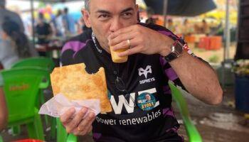 NA LATA: médico 'rei da cloroquina' é mais um pasteleiro