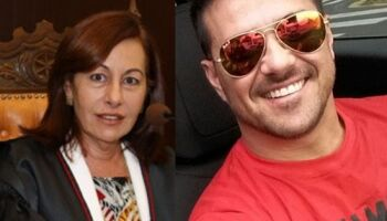 CNJ mantém Tânia Borges afastada do cargo, mas desembargadora mantém salário