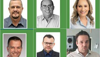 Em Jardim, seis candidatos disputam prefeitura