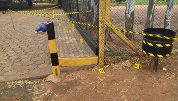 Executado em frente a Gameleira cumpria pena por tráfico, roubo e homicídio