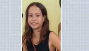 Menina de 11 anos morre afogada em rio