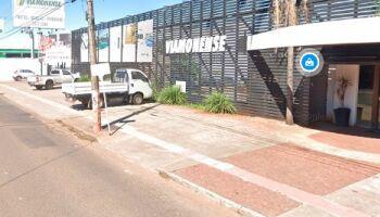 Motociclista 'lançado' por carro na Ceará morre na Santa Casa