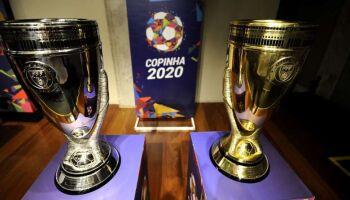 Que pena! Celeiro de craques, Copa São Paulo de Juniores 2021 está cancelada