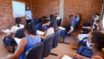 Comerciantes das Moreninhas ganham curso de finanças gratuito