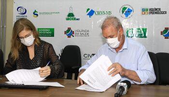 Vacina já foi testada em quase 200 voluntários em Campo Grande: 'sem reações graves'