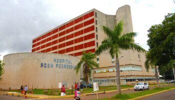 Hospital Regional abre processo seletivo para 80 profissionais de saúde