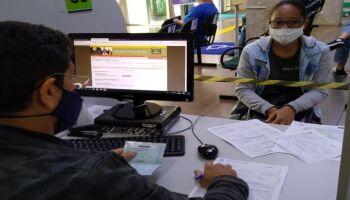 Funtrab começa semana com mais de mil vagas de emprego em Mato Grosso do Sul