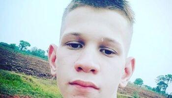 Adolescente de 17 anos morre em batida entre motos em assentamento de Nova Andradina
