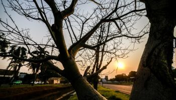 Calor de 40°C: Corumbá fica entre as cidades mais quentes do país