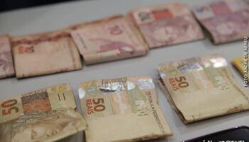 Três sortudos levaram R$ 33 mil no sorteio da Nota MS Premiada