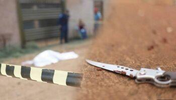 No Nova Lima, homem é brutalmente espancado e morto por briga de vizinhos