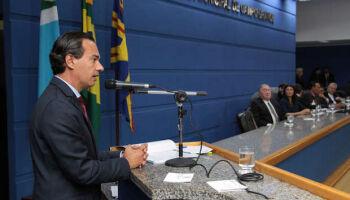 Com PSD fortalecido, Marquinhos poderá contar com apoio amplo de vereadores em 2021