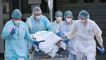 Sábado de novas 9 mortes e 1,2 mil infectados pela covid em MS