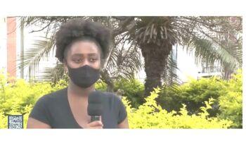 Racismo! Mulher vai tirar foto para RG e se depara com edição devido ao cabelo