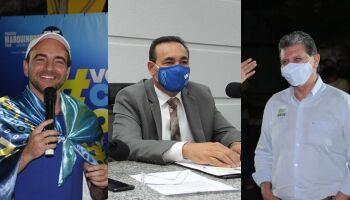 Disputa pela presidência da Câmara de Campo Grande já tem três nomes