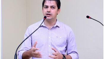 Tumor retirado da cabeça de prefeito de Coxim é benigno, dizem médicos