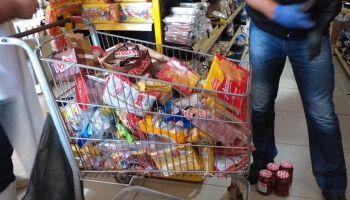 'Desceu quadrada': Procon-MS encontra mil latas de cervejas vencidas em conveniência em Selvíria