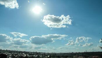 MS pode ter calorzão de 41°C neste domingo
