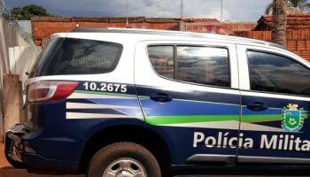 Mãe idosa e padrasto são agredidos por filho bêbado em Paranaíba