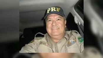 PRF morre por complicações da Covid-19 em Campo Grande