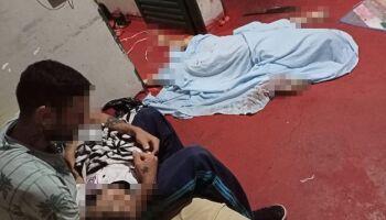 Justiça decide pela prisão de jovem que matou namorada para defender bebê