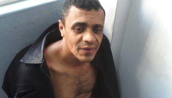 Em Campo Grande, Adélio Bispo relata agressões e pede para voltar para MG