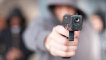 Morador tem casa alvejada por quatro tiros em Dourados