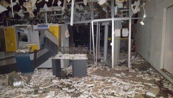 'Novo cangaço', que aterrorizou moradores em assaltos a bancos no Sul, já foi comum em MS