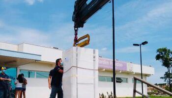 Prefeitura entrega 15 câmaras frias para armazenar vacinas em Campo Grande