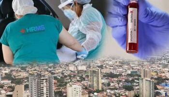 Ministério não sabe nem quantas vacinas vai enviar para MS