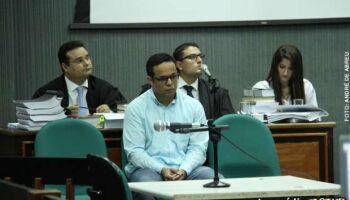 Autor da morte do segurança Brunão terá de pagar R$ 100 mil de indenização à família