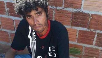 Desesperada, mãe faz apelo para encontrar filho desaparecido há três meses em Dourados