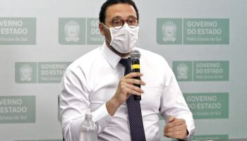 Infectologista de MS pontua que estamos vivendo pior momento da pandemia no Brasil