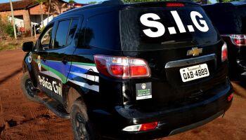 Idoso condenado por estuprar sobrinha é preso em MS