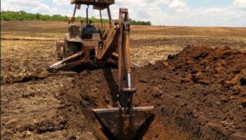 Arrendatários de fazenda são presos por crime ambiental e explorar trabalhadores em Nioaque